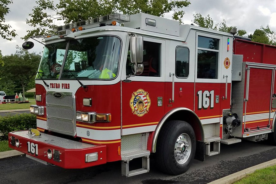 Frequently Asked Questions Truro Township Fire Department