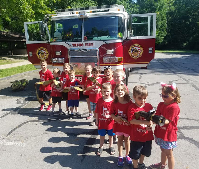 Truro Township Fire Department