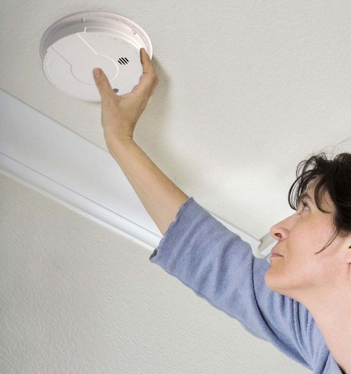 Safety Tips Check Your Smoke Detectors Truro Township Fire Department